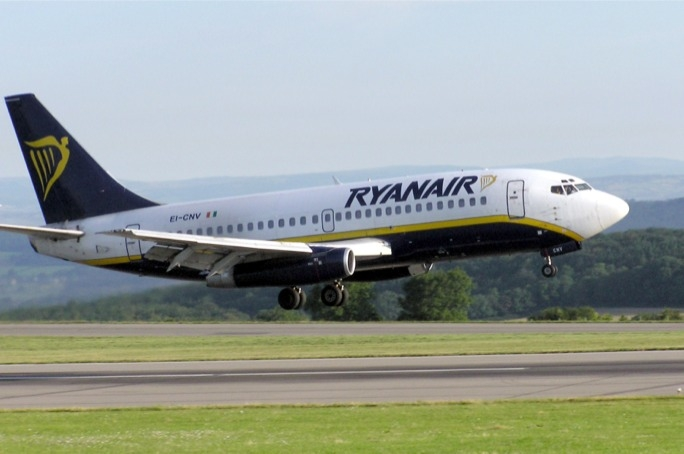 Ryanair to fly to nine new destinations, increase flight frequency on three routes