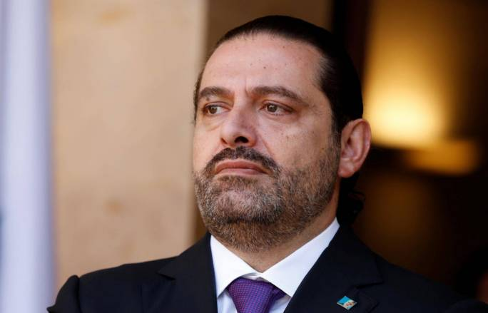 Absent PM Saad Hariri returns to Lebanon to tackle political crisis
