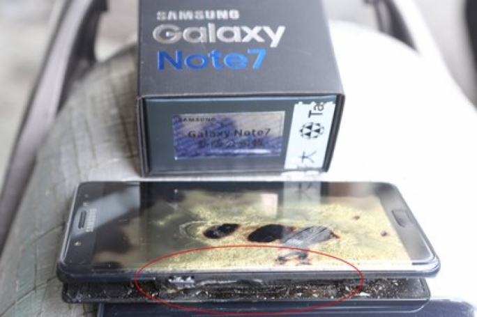 Samsung will publish the results of the investigation in what caused many of its Galaxy Note 7 smartphones to spontaneously combust