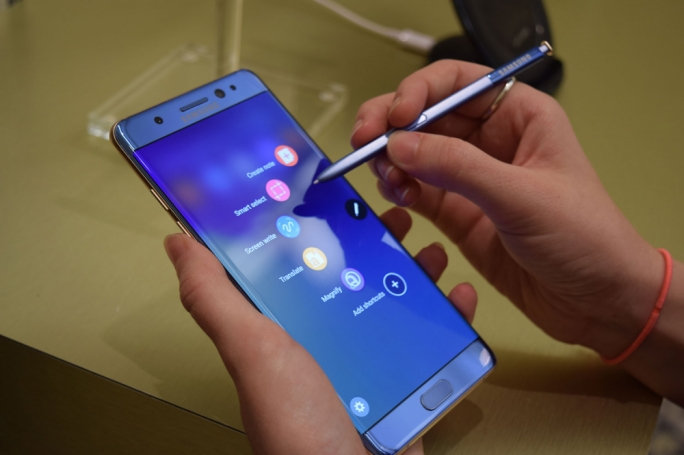 Is it the end for Samsung's Galaxy Note 7?