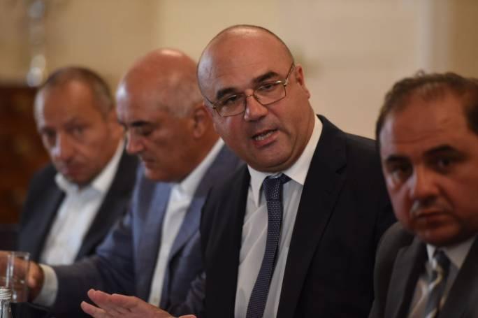 MDA president Sandro Chetcuti (Photo: James Bianchi/MediaToday)