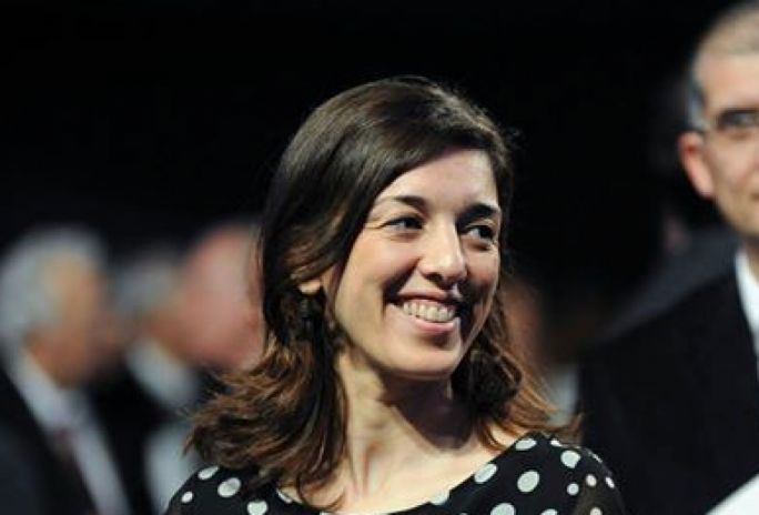 Kristina Chetcuti