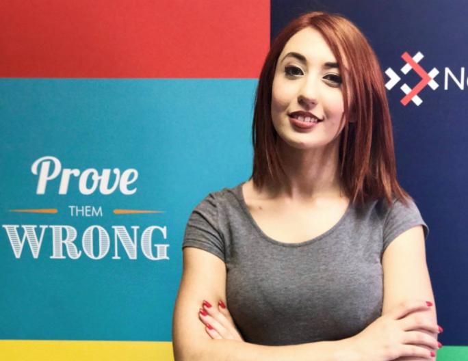 Naomi Cachia is the new FZL president