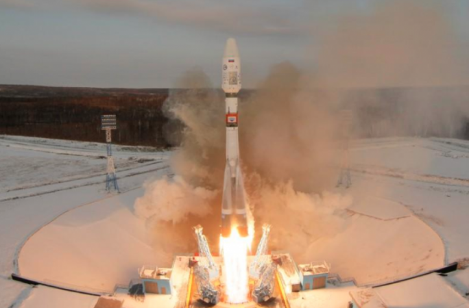 Meteor satellite launched from Vostochny may be in wrong orbit, Roscosmos says