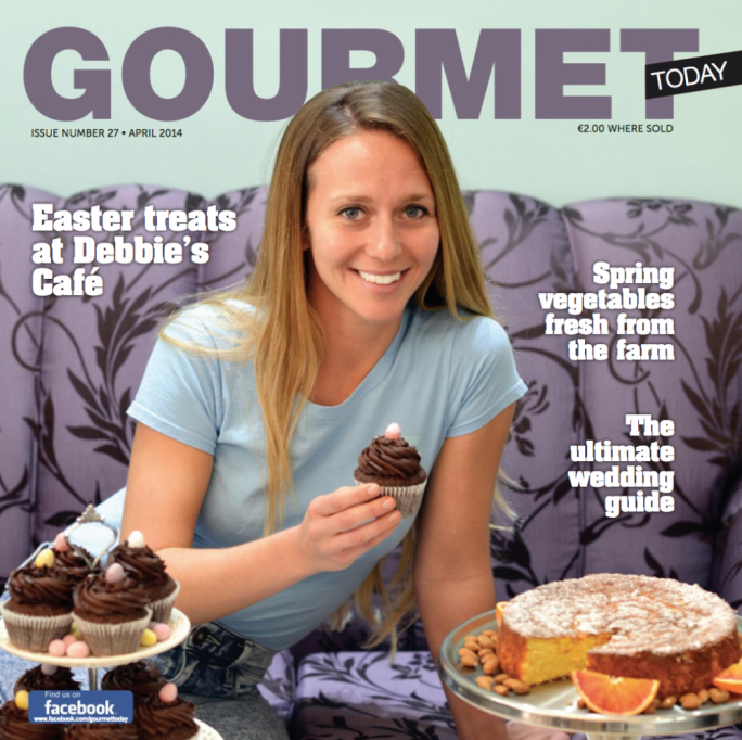 [READ] Gourmet Today April edition online