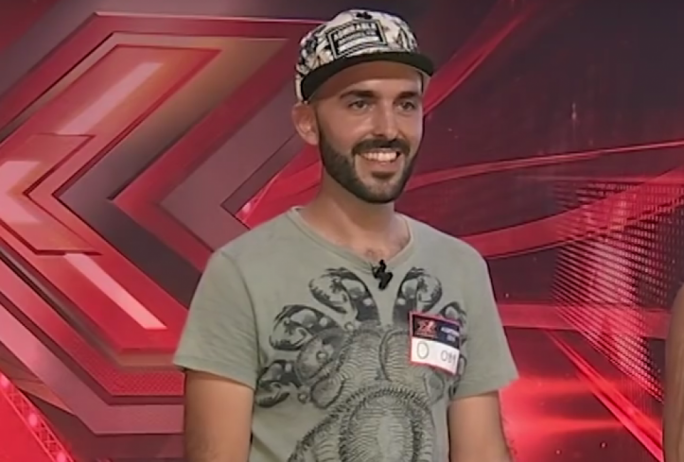 Updated | X Factor contestant's gay conversion comments trigger backlash