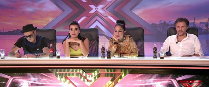 X Factor gets flak from ministers over gay conversion contestant
