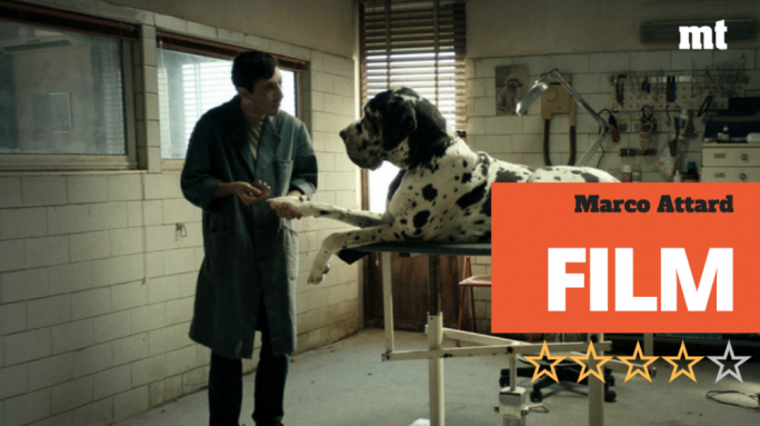 Film Review | Dogman