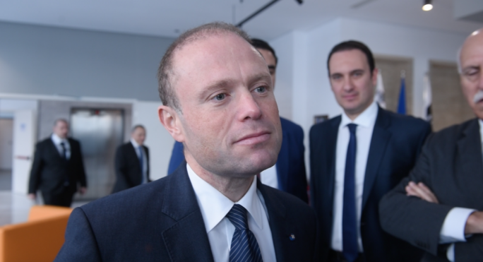 [WATCH] Muscat plays down Ana Gomes's heckling incident