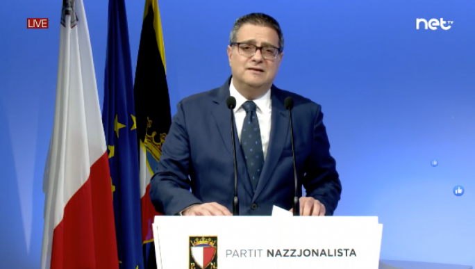 MEP delegation concerned with Maltese PM's decision not to resign immediately
