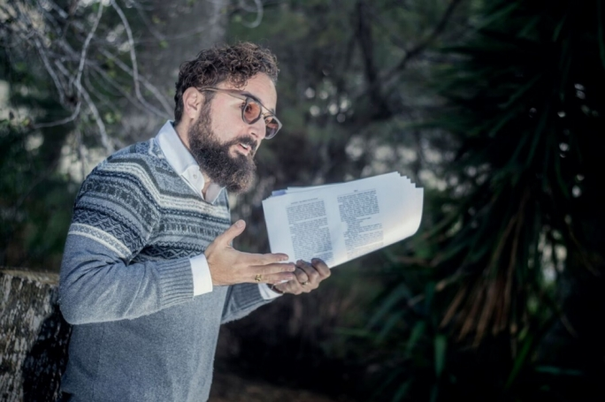 Theatre-maker Sean Buhagiar has been appointed as the first artistic director of Teatru Malta