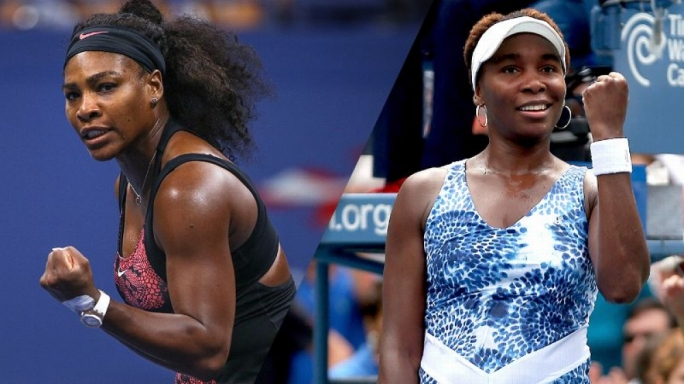 Australian Open 2019: Serena and Venus Williams through to second round