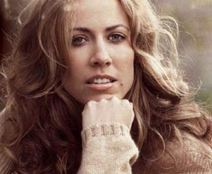 Singer-songwriter Sheryl Crow
