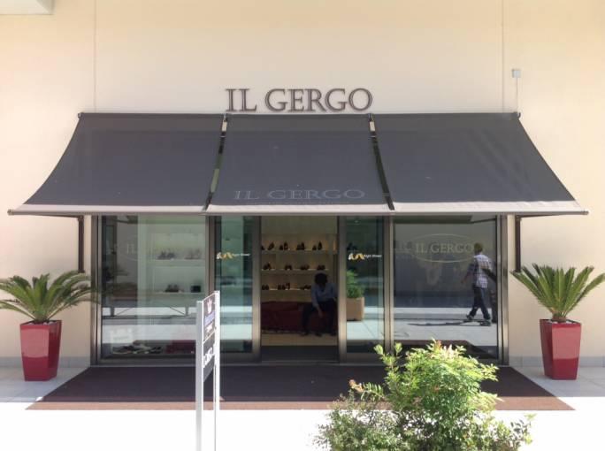 The true fashion-addicts must visit Il Castagno Brand Village