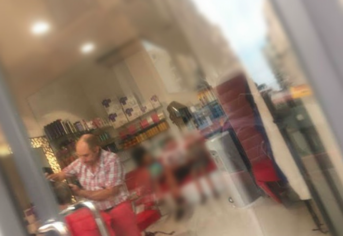 We have had one blog giving us the great news that Simon Busuttil went to have a haircut before he was due last Monday to deliver his speech in Parliament