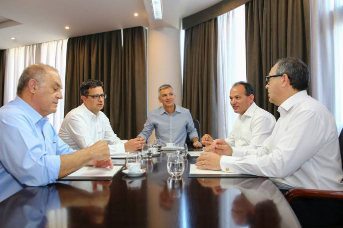 Busuttil's decision to step down was a sensible one – the election result left him with no option but to, and he's not the type to remain in power at all costs