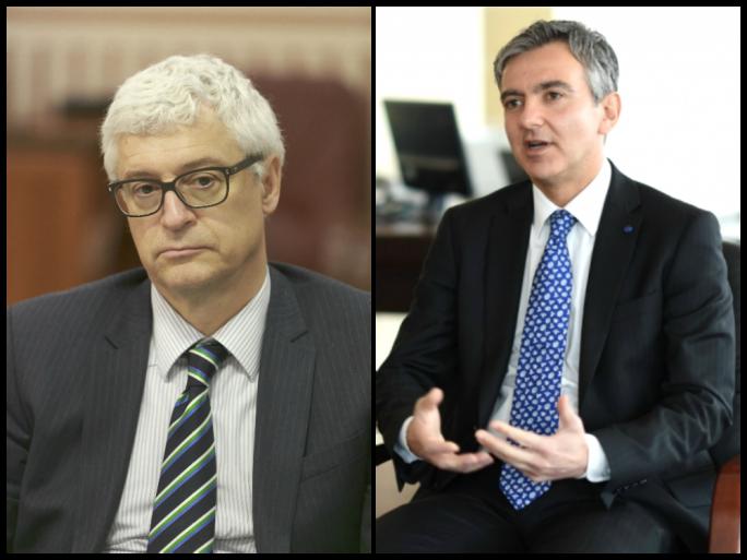 'Simon Busuttil holds up Kessler as a demi-god that can do no wrong' - John Dalli
