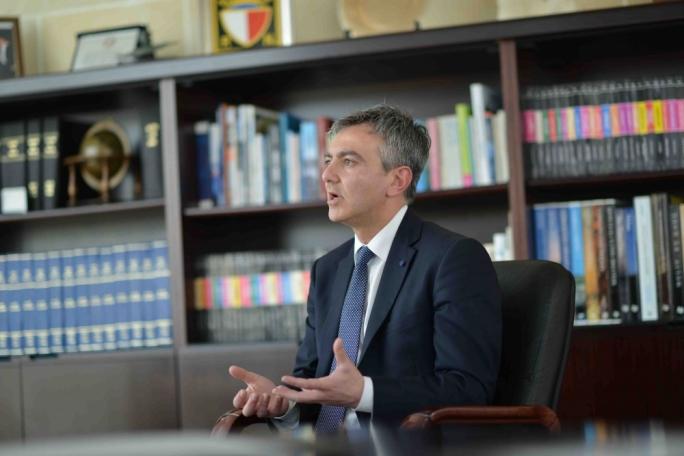 Simon Busuttil (Photo: Ray Attard/MediaToday)