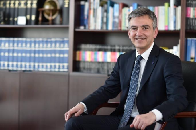 Simon Busuttil - Photo: Ray Attard