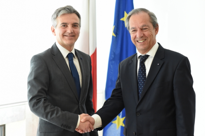 'The problem with Lawrence Gonzi and Simon Busuttil was that they had no experience with the common citizen'