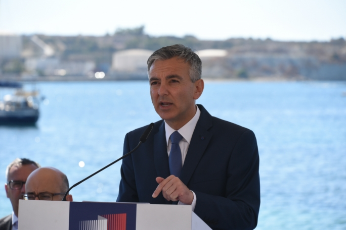 Simon Busuttil said the Nationalist Party would be looking into all reports of corrupt practices surrounding the election