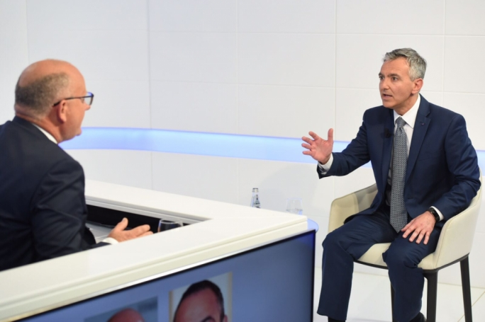 Busuttil said he did not promise anything to PD leader Marlene Farrugia or Godfrey Farrugia