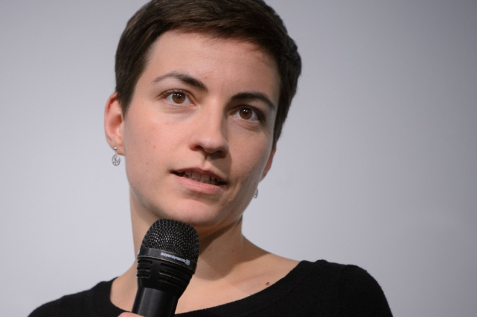 MEP Ska Keller said that Malta was involved in the BASF case