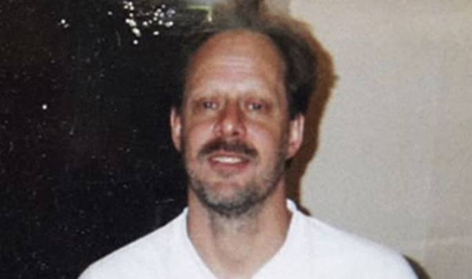 Las Vegas gunman Stephen Paddock (Photo: Sky News)