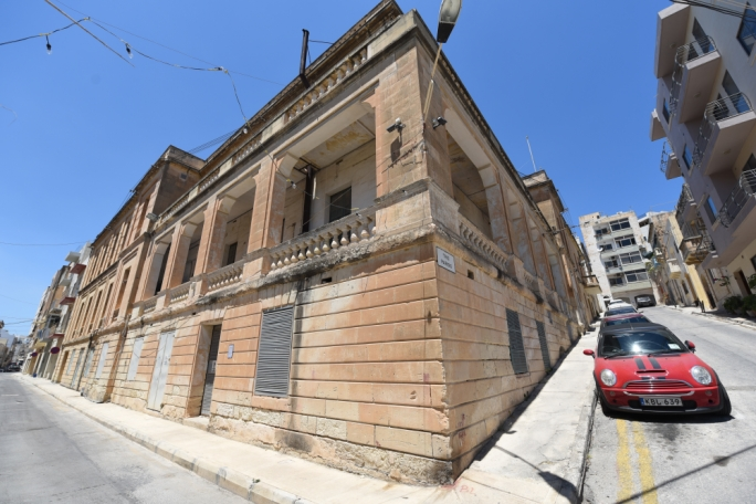 The Sliema Old Telephone Exchange was sold by Malta Properties Company, a spin-off from GO plc, subject to an ongoing lease agreement for €5 million to Toncam Properties