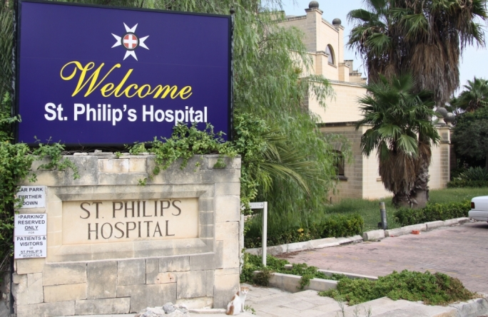 Landowners want return of St Philip's Hospital land