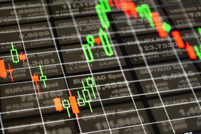 European bourses were mixed