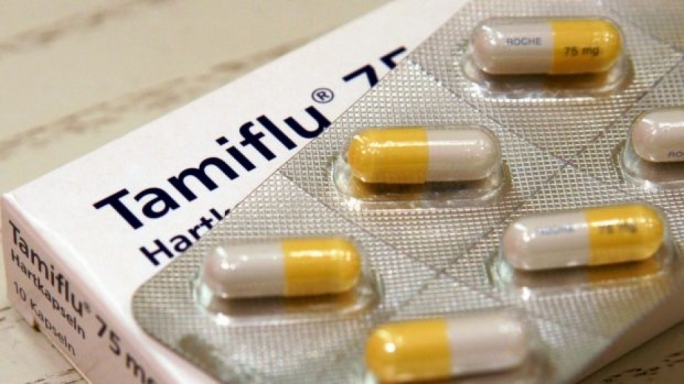 Expired Tamiflu given to patients still effective, inquiry finds