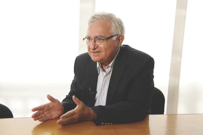 John Dalli says he was forced to resign by EC president José Manuel Barroso in October 2012