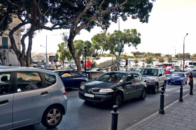 Pjazza Sant Anna, Sliema