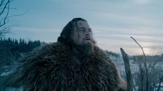 Sixth time lucky? Leonardo Di Caprio may finally nab the Oscar gong for The Revenant