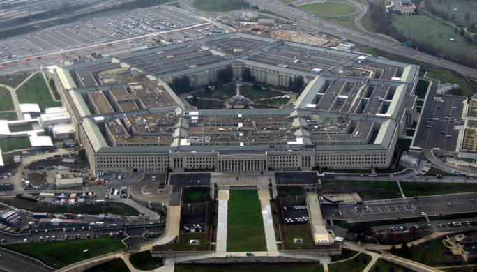 Pentagon program investigated reports of UFOs