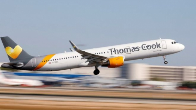 Stranded Brit running out of diabetes medication after Thomas Cook collapse
