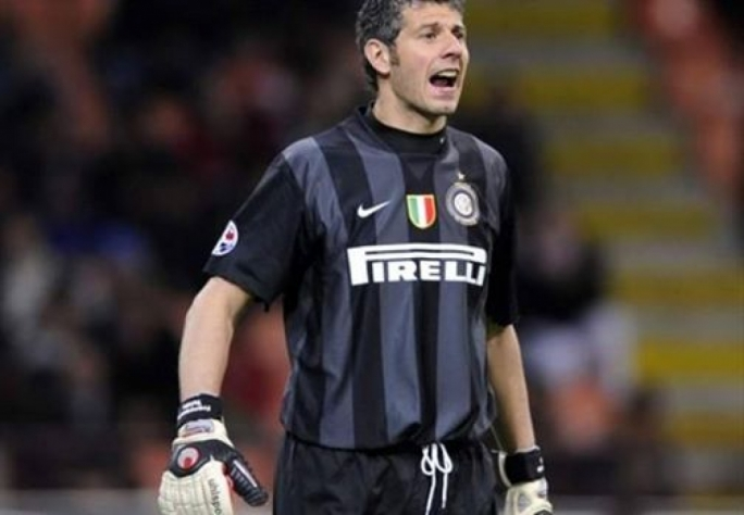 Francesco Toldo will be in Malta in December for a three day training camp