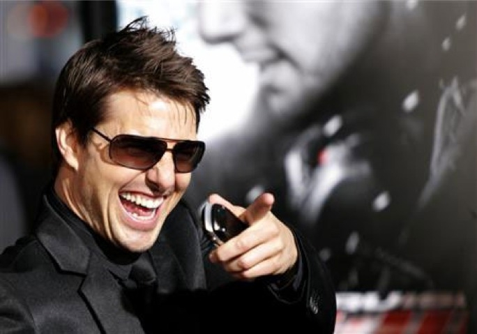 An Italian property broker's claims that Tom Cruise has found a €12 million property in Malta were given short shrift by the actor's publicists 42 West.