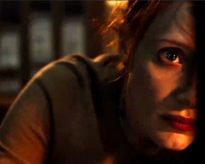 Tree of Life star Jessica Chastain joins Kathryn Bigelow's ensemble cast.