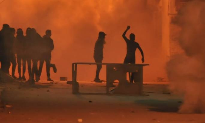Is Tunisia embarking on another Arab Spring as protests rage on?