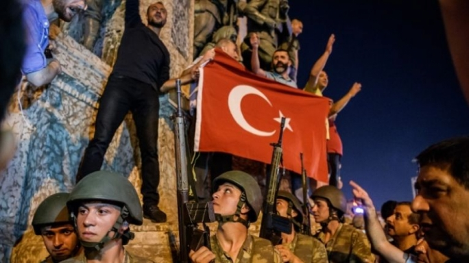 Some 43,000 people in Turkey have been arrested over their suspected links to Gulen's movement, and 100,000 public servants fired or suspended since the coup against Turkish President Recep Tayyip Erdogan
