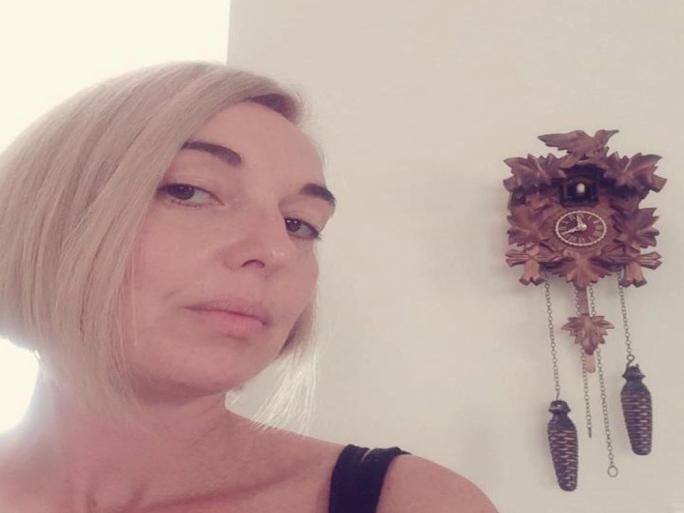 Nicole Cuschieri