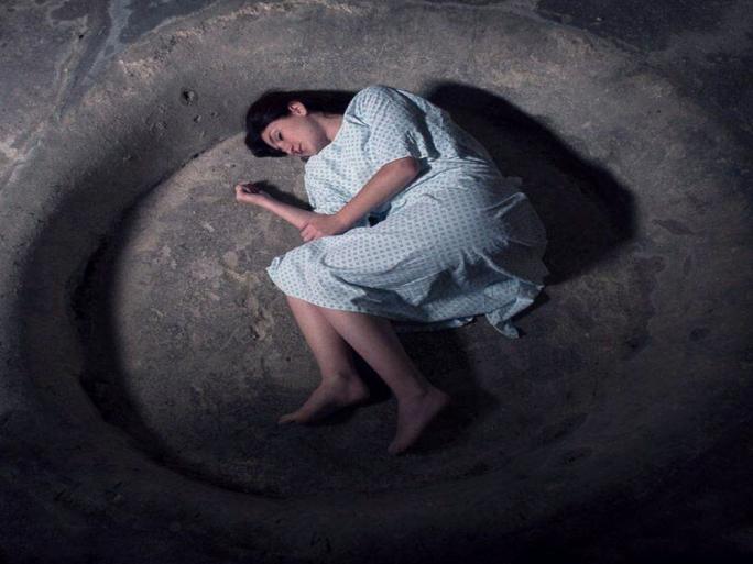 Mariele Zammit in Inwardly Silent