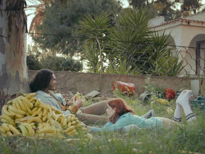 Copa Loca (dir. Christos Massalas) – showing at the Kinemastik Short Film Festival