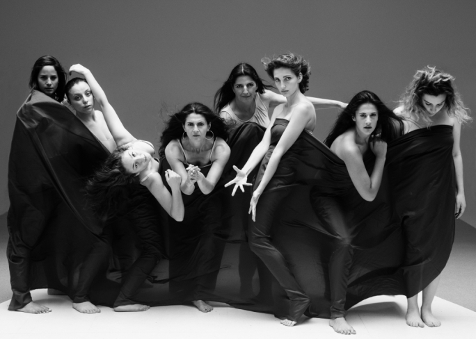 An ensemble cast will bring various women's stories to life during The New Victorian's MARA performance