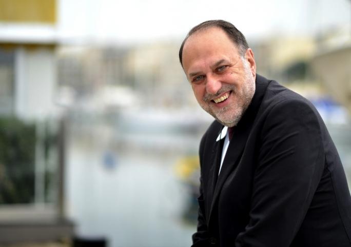 Mario Philip Azzopardi.