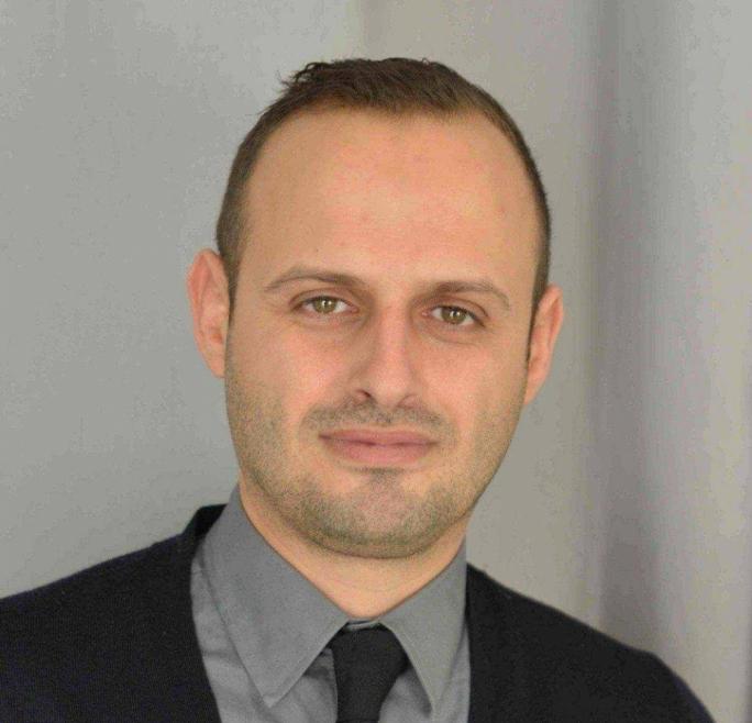Gordan Calleja