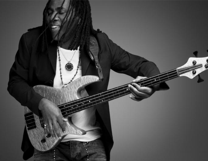 "Richard Bona: ""Music is a never-ending school"""