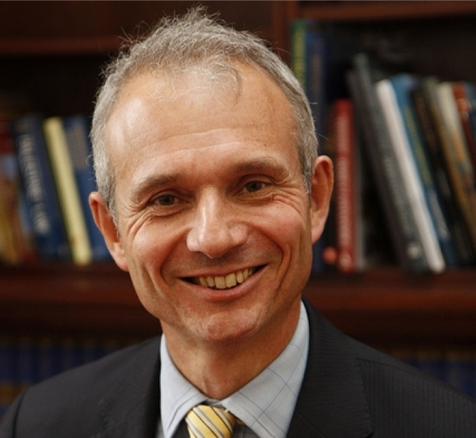 UK Minister for Europe at the Foreign and Commonwealth Office and MP, David Lidington
